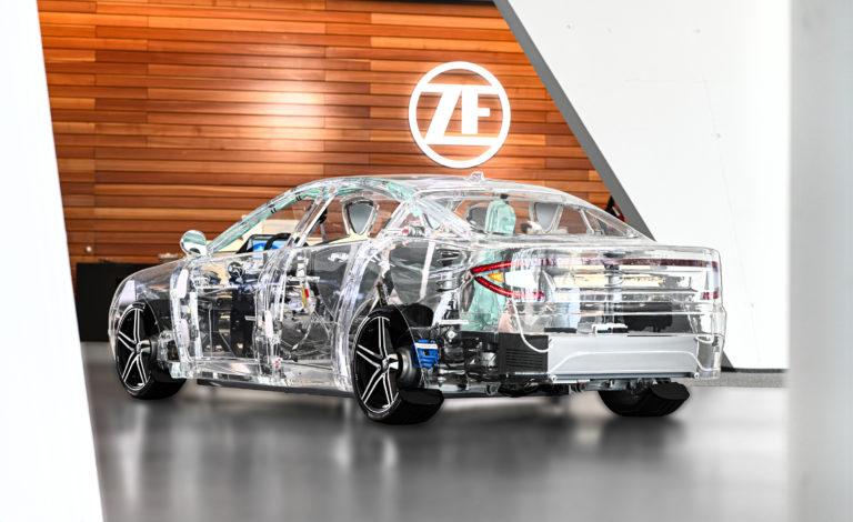ZF Friedrichshafen testet eigene Prozesse in S/4HANA