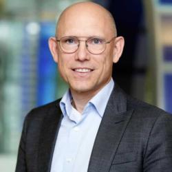 Axel Vetter, SAP