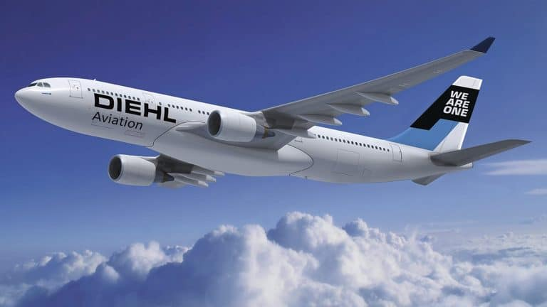 Diehl Aerospace Establishes Support Center in Singapore