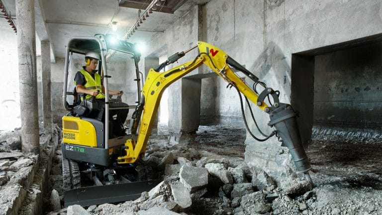 Wacker Neuson SE Chooses SAP ERP Powered by SAP HANA as Central Group-Wide Solution