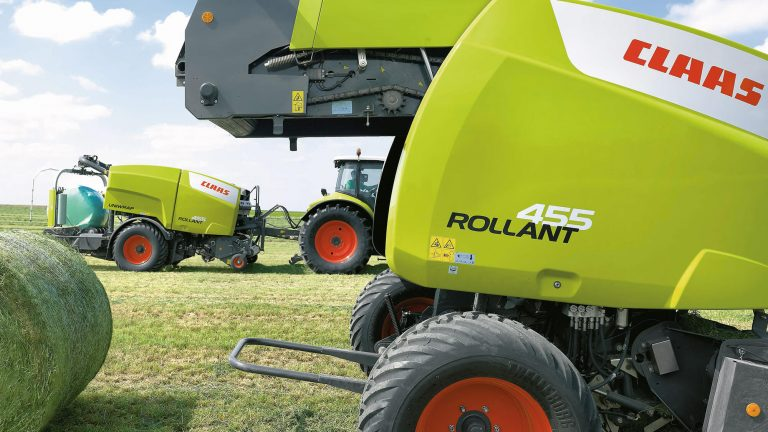 CLAAS Standardizes Charts of Accounts Throughout the Group