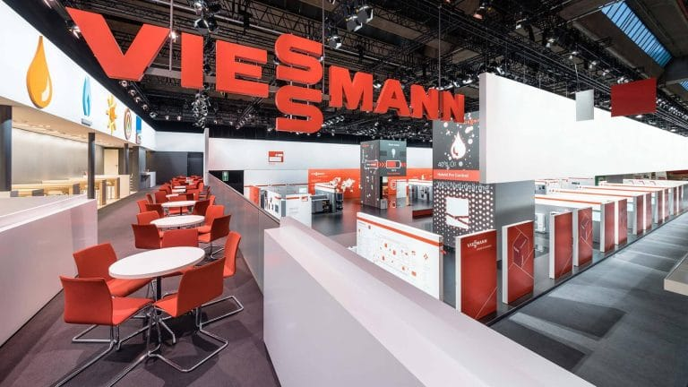 World's Biggest SAP S/4HANA Transformation Completed at Viessmann